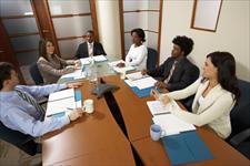 Council Members Meeting